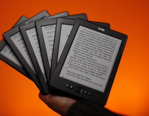 Amazon Kindle Fire HD 8 Gets 50 Percent More RAM At A 40 Percent Price; Takes On iPad Mini 4 Head On