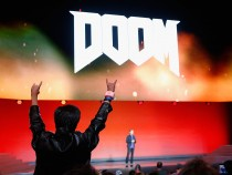 """""""Doom"""" has received an update called Free Update 3."""