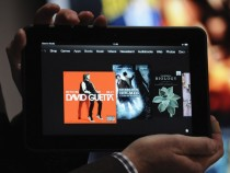 New Kindle Fire 8.9-inch Tablet