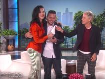 Katy Perry Surprises Orlando Shooting Survivor On Ellen; Singer To Pay Victim's First Year In Film School
