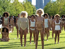 Kanye West's 'Yeezy' Season 4 Flunks; Collection Criticized After 'Cruelty' To Models
