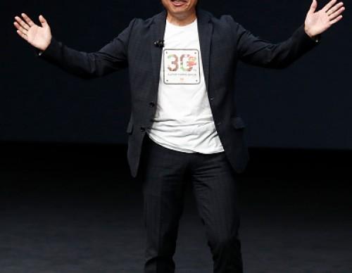 Shigeru Miyamoto's Dating Advice Is A Gem