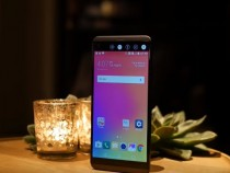LG V20 Won't Be Sold In The UK