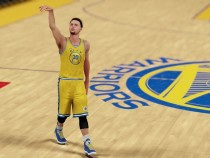 """NBA 2K17"" is the highly-anticipated basketball simulation game for PC, PS4, Xbox One, and Xbox 360."