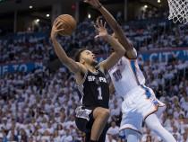 NBA Trade Rumors: Spurs Trading Kyle Anderson; Heat's Chris Bosh Back To Raptors?