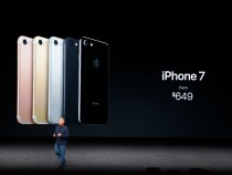 AT&T iPhone 7 Not Supported By Verizon Or Sprint Due To Intel Chip