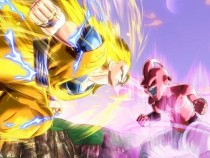 New Dragon Ball Xenoverse 2 Photos Feature Gogeta, Android 16 And More; Team-Up Gameplay Explained