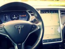 Tesla's Autopilot System Updated