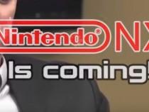 Nintendo NX Reveal is Coming?!