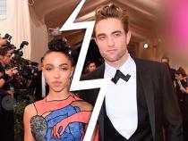 Robert Pattinson, FKA Twigs Split Rumors: Depressed Actor Calls Off Wedding; Kristen Stewart To Rescue Their Relationship?