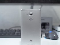 Huawei Mate 9 Leak Confirms 20MP Dual Cameras And Kirin 960 Chipset