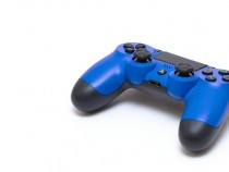 The PlayStation 4 Dual shock 4 Controller