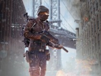 Another Reason For Fans To Hate Tom Clancy's The Division