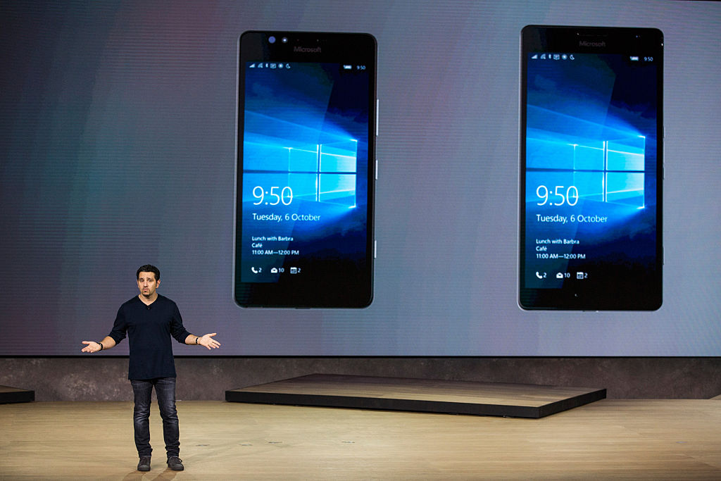 5 Subtle But Surefire Signs That The Surface Phone Is Coming