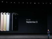iPhone 7 Sales Sky Rocket Proving Apple Critics Wrong