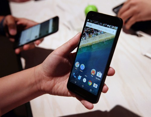 2016 Google Nexus Phones Expected To Be The Fastest Android Phones On The Market