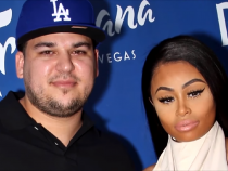 Rob Kardashian And Black Chyna Shared First Sonogram Of Baby Girl On Pilot Episode Of 'Rob & Chyna'