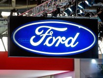 Ford Motors Co.