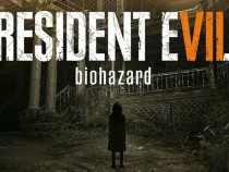 Resident Evil 7 E3 Teaser Demo Gameplay Part 01 1080P