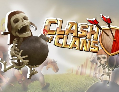 Latest Clash Of Clans Update Release Date Revealed, Introduces New Challenge Mode