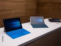 Microsoft To Refresh Surface Pro Tablets At An October Event, Surface Pro 5 Appearance Uncertain