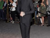 Tom Ford - Arrivals - September 2016 - New York Fashion Week