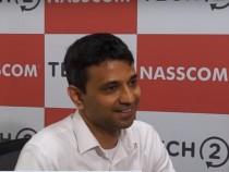 Sanjay Bhadra, Chief Business Officer at Arya.ai
