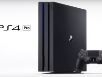 Which Games Are Getting The PlayStation 4 Pro 4K Upgrade Patch?