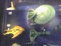 Star Trek's Parallel Universe With NASA