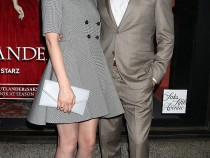 'Outlander' And Saks Fifth Avenue Photocall