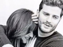 'Fifty Shades Darker' Unveils First Trailer; Involves New Plots, More Masks And A Sexy Cover Of 'Crazy In Love'