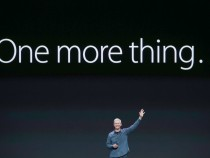 Tim Cook Shares His Thoughts On AR, VR Tech And Its Future In Apple Products