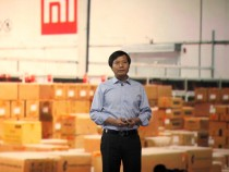 Xiaomi Mi 5S To Introduce Ultrasonic Fingerprint Sensor Technology