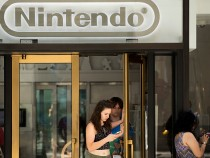 Nintendo NX Release Date
