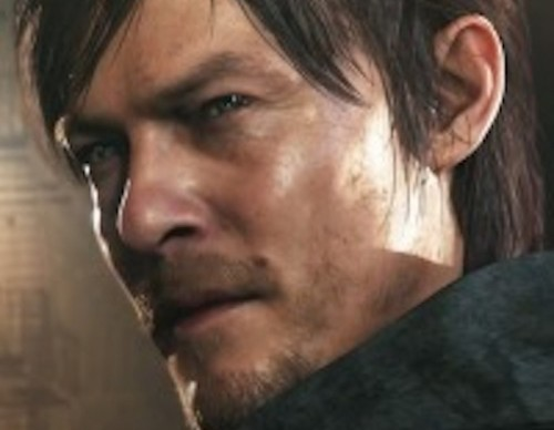 Kojima and Del Toro Team Up for Silent Hills, Starring Norman Reedus