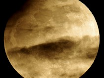 Moon's Birth From Earth And Theia's Collision