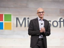 New Microsoft Overtakes Facebook And Google As GitHub Open Source King