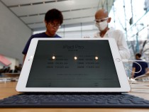 iPad Pro Get Pricing Cut, iPad Pro 2 Coming Up?