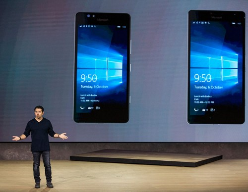 Lumia 950 XL vs Surface Phone: Full Comparison