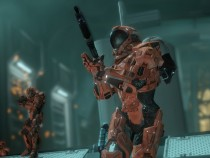 Halo 4 Crimson Pack Revealed