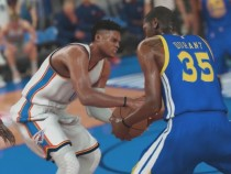 How To Play NBA 2K17 Prior To Its Release -- Whether Or Not You Pre-Order