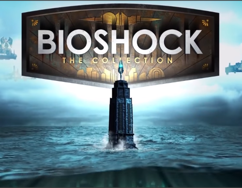 Bioshock: The Collection' Review: Game Suffered Similar Bugs From The Original Game?