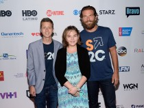 Hollywood Unites For The 5th Biennial Stand Up To Cancer (SU2C), A Program Of The Entertainment Industry Foundation (EIF) - After Party