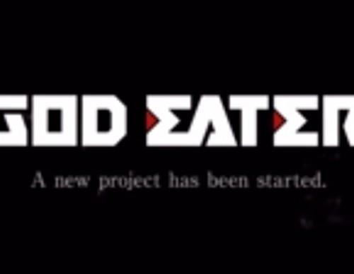 A screenshot from Bandai Namco God Eater Online trailer