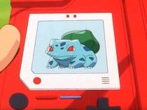 Pokédex Anime Entries - 1st Generation