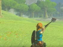 [VIDEO] You've Got To See How Much This Fan Loves Zelda...Totally Amazing