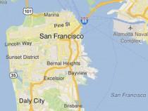 Google Maps on iOS