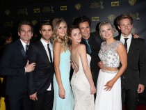 'The Young And The Restless' Cast Members
