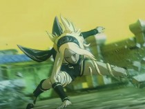 Gravity Rush 2 reportedly made Kat do something out of character.