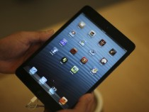 Fifth-generation iPad and second-generation iPad Mini coming in March